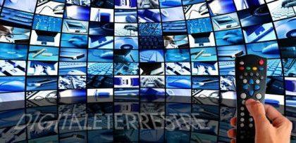 Dtt: Rai 5 ad aprile; Mediaset All News già a fine estate?