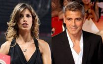 Elisabetta Canalis in Leverage 3 ma non con George Clooney in Tieni a me