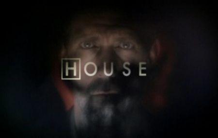 House MD, logo
