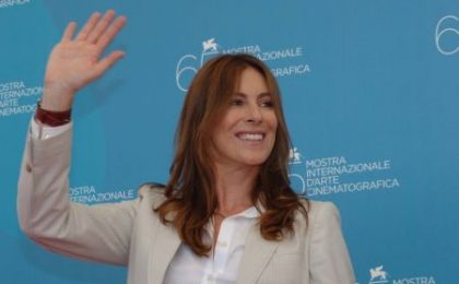 "Kathryn Bigelow regista del pilot ""The Miraculous Year"" (HBO)"