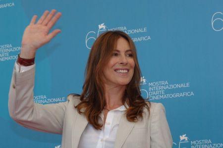 "Kathryn Bigelow regista del pilot ""The Miraculous Year"" (HBO)"