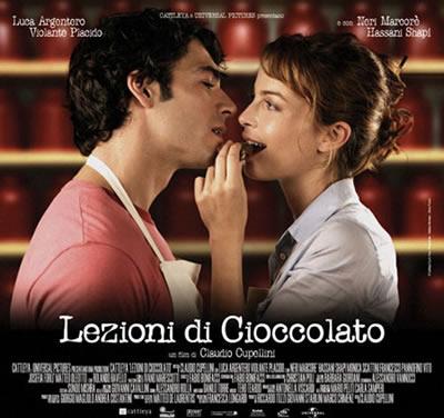 Programmi Tv stasera, oggi 25 febbraio 2010: Insegnami a sognare, Juve-Ajax, Lezioni di cioccolato