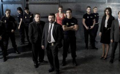 Fiction Spagna: svolta per Los Hombres de Paco