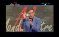 Programmi Tv stasera, oggi 12 febbraio 2010: Tutti per Bruno, CSI Miami, Mi manda Raitre
