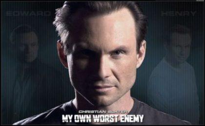 My Own Worst Enemy, gli episodi della prima stagione