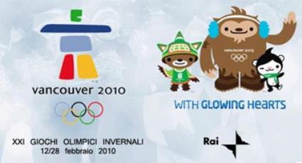 Olimpiadi invernali Vancouver 2010, Rai Sport