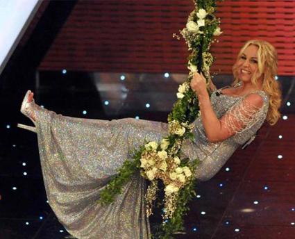 Sanremo 2010: gli ospiti della terza serata