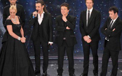 Sanremo 2010, ecco i tabulati del televoto