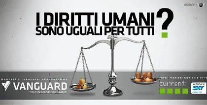 Current: ciclo Vanguard sui diritti umani