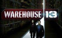 Warehouse 13 da stasera su SciFi - Steel di Mediaset Premium