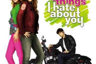 10 Things I Hate About You, gli episodi della prima stagione