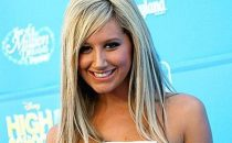 Ashley Tisdale in Hellcats