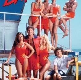 Baywatch al cinema nell'estate del 2011?