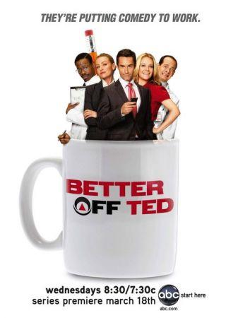 Better Off Ted, gli episodi della prima stagione