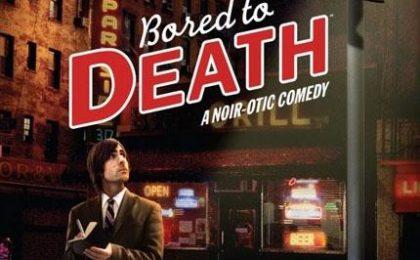 Bored To Death – Investigatore per noia, in esclusiva su FX