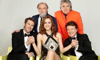 Programmi Tv stasera, oggi 26 marzo 2010: Ciak si canta!, L'Ispettore Coliandro, Ciao Darwin 6
