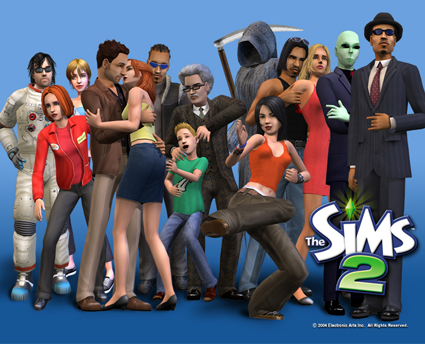 Serie Tv fai da te con Current e il padre di SimCity