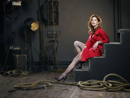 Dana Delany, Brothers and Sisters, Friday Night Lights, Melrose Place: le novità
