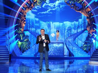 Programmi tv stasera, oggi 11 agosto 2012: Olimpiadi di Londra e Ciao Darwin 5