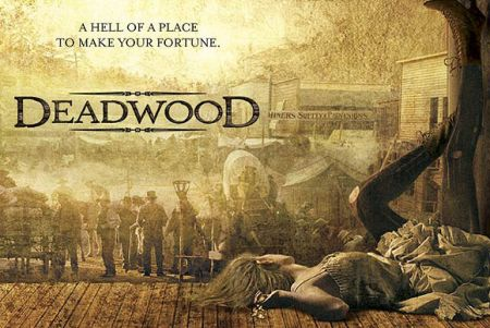Deadwood, gli episodi della prima stagione