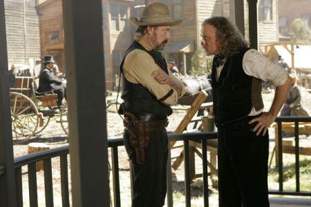 Deadwood, gli episodi della terza stagione