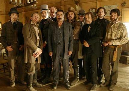 Deadwood, gli episodi della seconda stagione