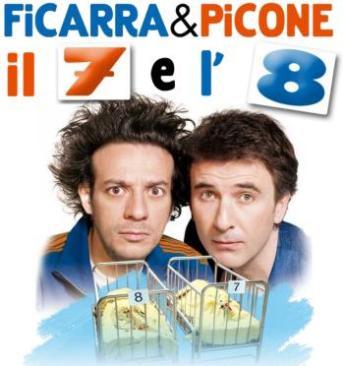 Programmi Tv stasera, oggi 4 aprile 2010: Tutti pazzi per amore 2, NCIS, Il 7 e l'8