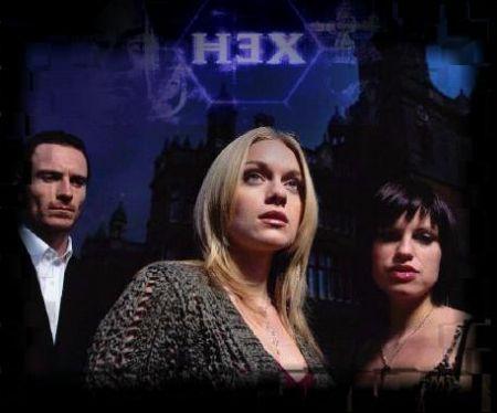 Hex, gli episodi della prima stagione
