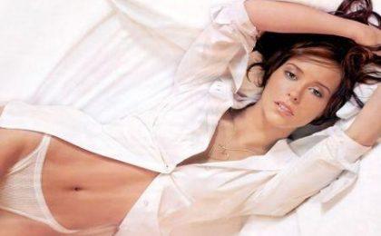 Jennifer Love Hewitt guest star in Love Bites e protagonista di The List