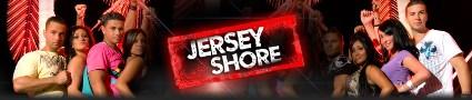Jersey Shore, Mtv