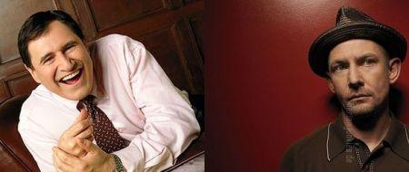 Richard Kind in Luck; Happy Endings per Elisha Cuthbert, e le altre novità