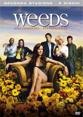 Weeds, gli episodi della seconda stagione