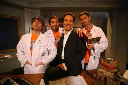 Programmi Tv stasera, oggi 23 marzo 2010: Capri 3, Senza Traccia 7, Dr House 6