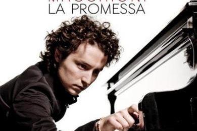Amici 9, l'Ep di Matteo Macchioni esce il 9 aprile
