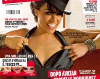 Michelle Rodriguez, ex Lost: non sono la nuova Jennifer Lopez