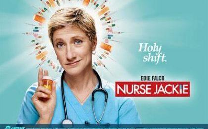 Nurse Jackie in prima visione da stasera su Sky Uno