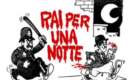 Raiperunanotte in streaming anche su Televisionando