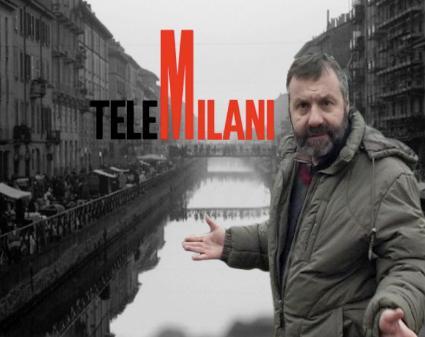 Maurizio Milani in esclusiva su MaxTv con TeleMilani