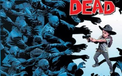 Sei episodi per The Walking Dead; Jonny Lee Miller protagonista?