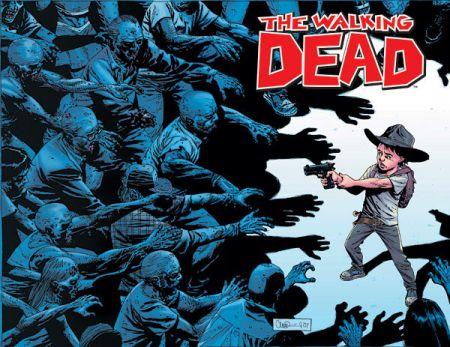Sei episodi per The Walking Dead; Jonny Lee Miller protagonista?