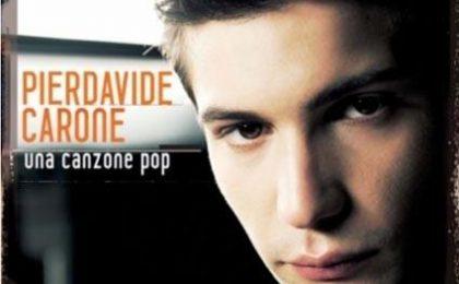 Amici 9, la tracklist del cd di Pierdavide Carone