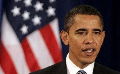 Barack Obama protagonista di una miniserie inglese