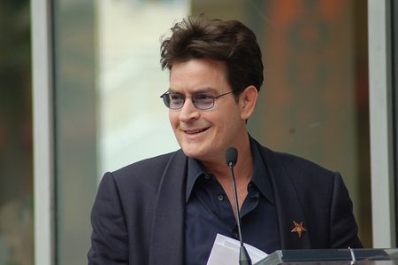 "Charlie Sheen: ""Se devo andarmene da Two And A Half Men, così sia"""