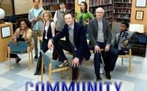 Community, prima stagione su Comedy Central