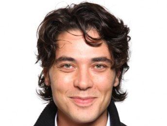 GF 10, Daniele Santoianni attore per la Cucinotta