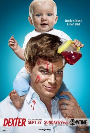 Dexter, gli episodi della quarta stagione