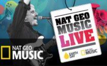 Earth Day 2010, tra Nat Geo Music Live e docu-film su Sky