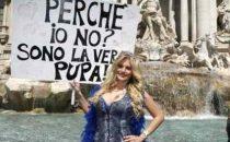 La Pupa e il Secchione, Francesca Cipriani: la vera Pupa sono io!