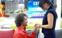George Leonard e Carmela Gualtieri: love story!
