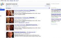 Google serie tv search